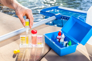 Weekly Chemical Service - East Texas Pool Service