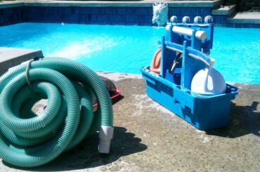 Pool Opening Service in East Texas / Pool Closing Service in East Texas