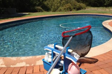 Pool Start Up Service in East Texas Pool Startups